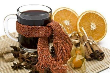 как приготовить имбирный чай с корицей