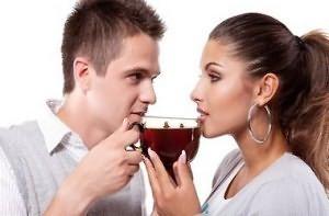 польза имбиря для мужской потенции