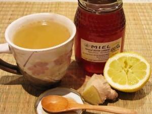 Как приготовить имбирь с медом для потенции