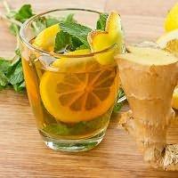 Как сделать напитки от похудения 13