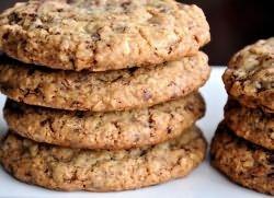 Имбирное печенье кормящей маме