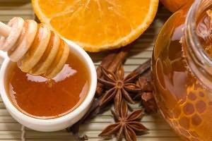 рецепты кефира с медом и отрубями